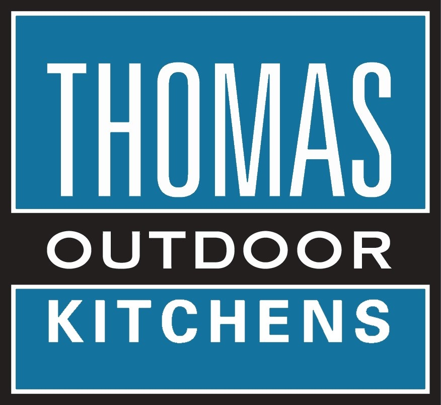 Thomas outdoor kitchens