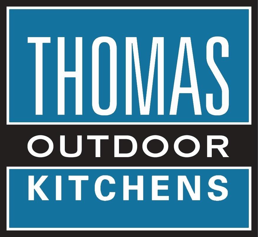 Thomas outdoor kitchens