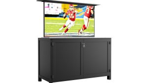 65″ Television Lift Cabinet