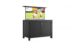 55″ Television Lift Cabinet