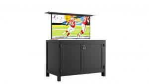 55″ Television Lift Cabinet w/ Swivel